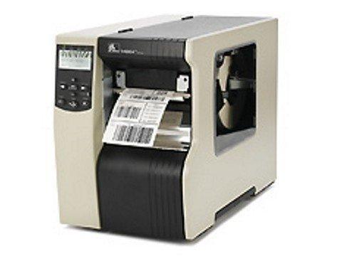 Принтер этикеток Zebra 140-80E-00104