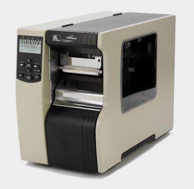 Принтер этикеток Zebra 113-80E-00204