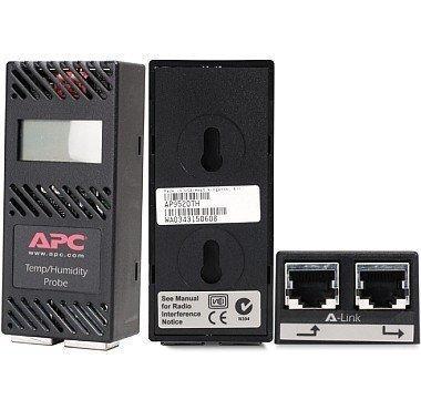 Датчик APC AP9520TH