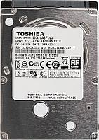Жёсткий диск Toshiba MQ01ABF050