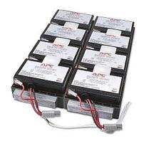 Сменный комплект батарей APC RBC26