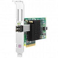 Контроллер HP 81E PCI-e 8Gb FC (AJ762B)