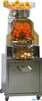 Соковыжималка Kocateq WF2000ASJ