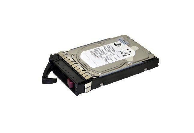 Жёсткий диск HP 508010-001