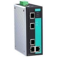 Промышленный коммутатор MOXA EDS-405A-EIP-T
