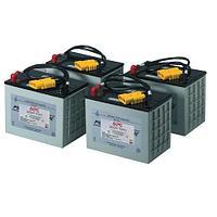 Сменный комплект батарей APC RBC14