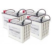 Сменный комплект батарей APC RBC13
