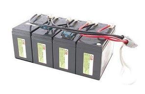 Сменный комплект батарей APC RBC25