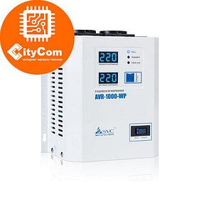 Стабилизатор напряжения  (AVR), AVR-1000-WP 1000Вт Арт.5762