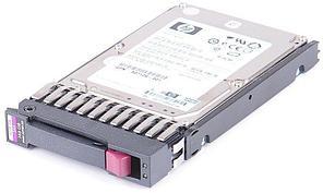 Жёсткий диск HP 507283-001