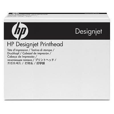 Печатающая головка HP CN669A