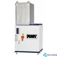 Парогенератор PONY GE-65 (бак)