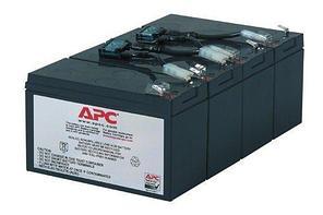 Сменный комплект батарей APC RBC8