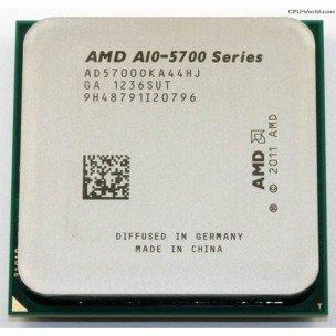 Процессор AMD AD5700OKHJBOX