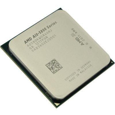 Процессор AMD A10-5800K Trinity (FM2, L2 4096Kb) (AD580KWOA44HJ)