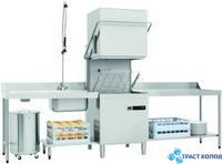 Купольная посудомоечная машина APACH AC990 С ДОЗАТОРОМ