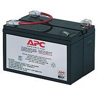 Сменный комплект батарей APC RBC3