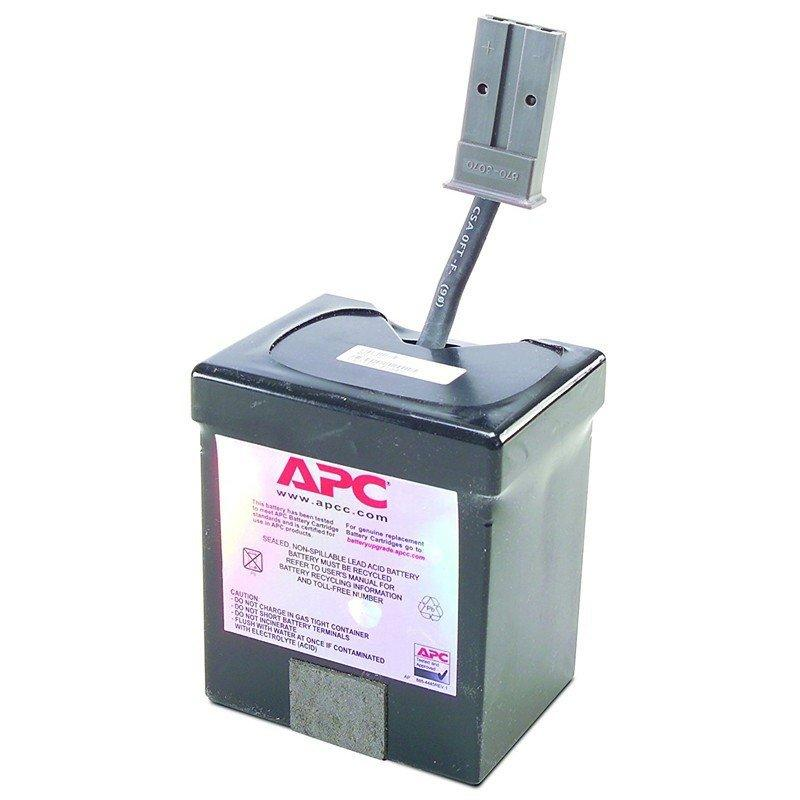 Сменный комплект батарей APC RBC29