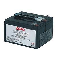 Сменный комплект батарей APC RBC9