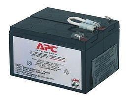 Сменный комплект батарей APC RBC5