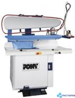 Гладильный пресс Pony BP/UL с парогенератором и компрессором
