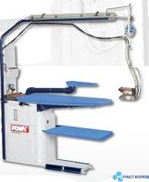 Гладильный стол PONY SILVER-S с парогенератором