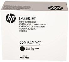 Картридж HP Q5942YC