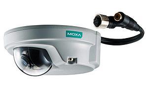 Камера MOXA VPort P06-1MP-M12-CAM60-CT