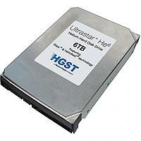 Жёсткий диск HGST HUS726060ALS640 (0F18370)