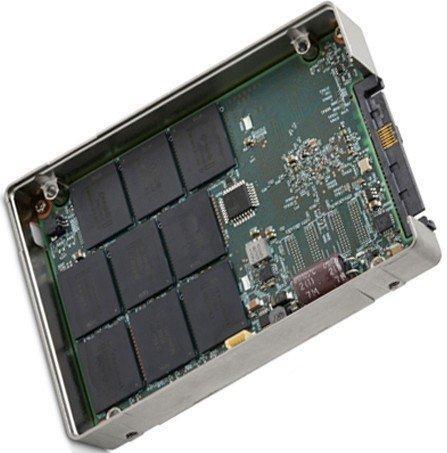 Жёсткий диск HGST HUSMM1680ASS204 (0B32166)