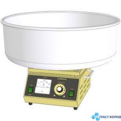 Аппарат для сахарной ваты ТТМ CARNIVAL