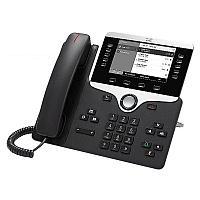Телефон Cisco CP-8811-K9
