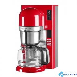 Кофеварка KitchenAid 5KCM0802EER красная