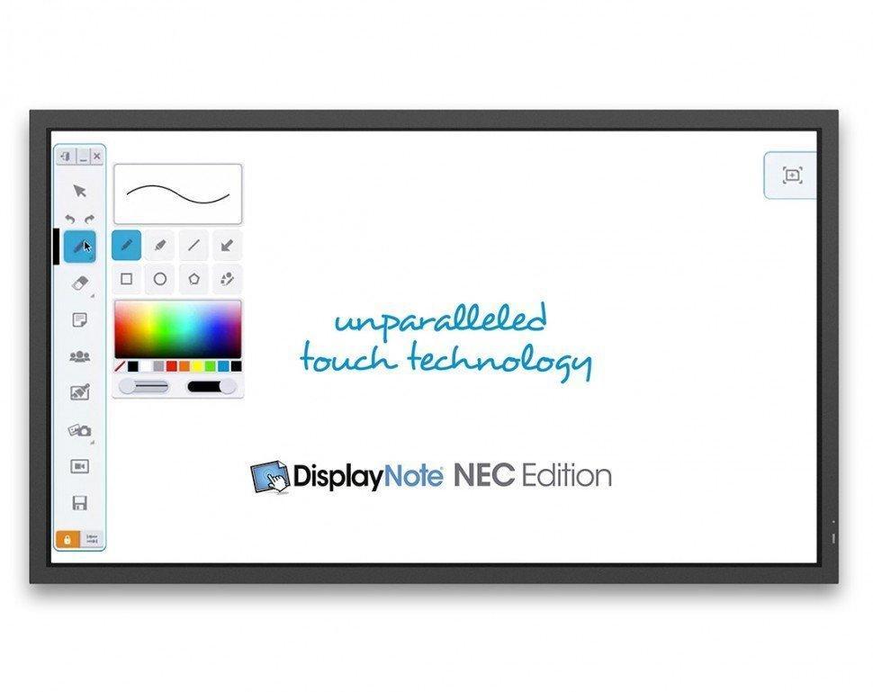 LCD панель Nec E805 SST
