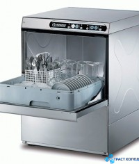 Машина посудомоечная Krupps Soft S540E + DP50