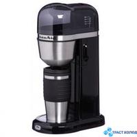 Кофеварка KitchenAid 5KCM0402EOB черная