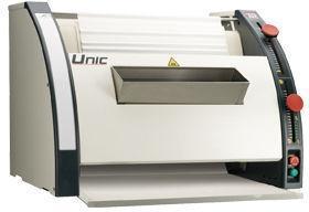 Тестозакаточная машина Jac Unic