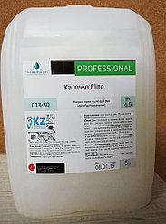 Karmen ELITE- жидкое мыло для рук антибактериальное (бактерицидное). 5 литров. РК
