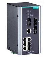 Промышленный коммутатор MOXA PT-510-3S-SC-48