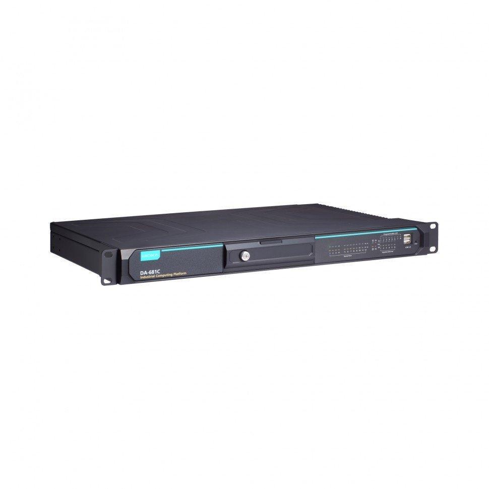 Промышленный компьютер MOXA DA-681C-KL3-HH-T