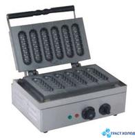 Аппарат для корн-догов Starfood 1620038 (6 ячеек)