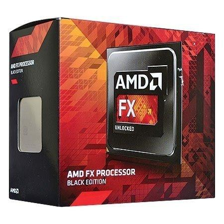 Процессор AMD FD9590FHHKWOF