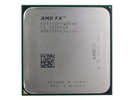 Процессор AMD FD9370FHHKWOF