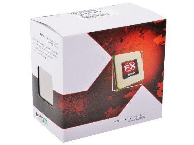 Процессор AMD FD6350FRHKBOX