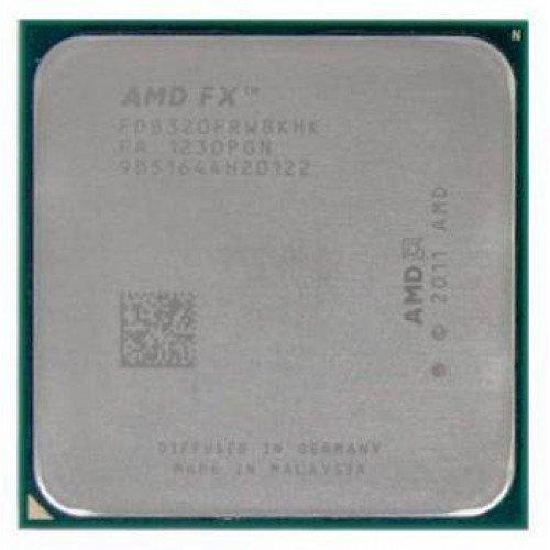 Процессор AMD FD8320FRW8KHK