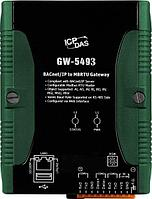 Шлюз ICP DAS GW-5493