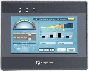 Серия MT60008000 Экономичные сенсорные панели Weintek