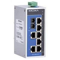 Промышленный коммутатор MOXA EDS-308-SS-SC-80