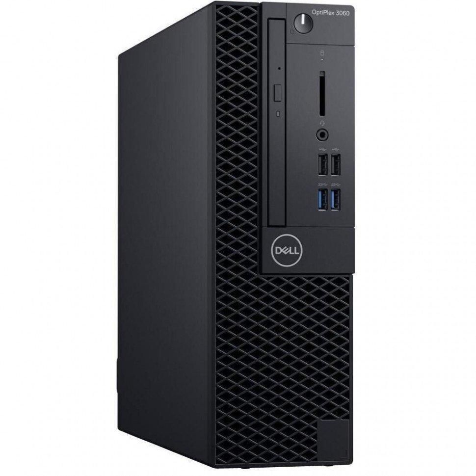Компьютер Dell Optiplex 3060 SFF (3060-4124)