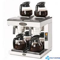 Кофеварка Coffee Queen DM-4